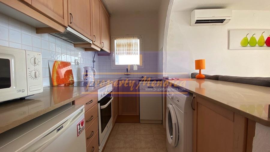 Salgar Apartment 2 Bedroom