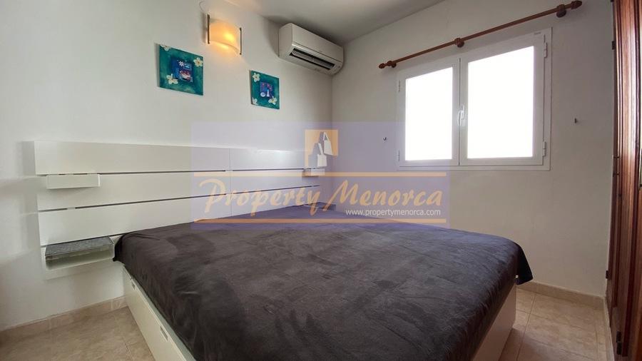 Menorca Apartment Salgar
