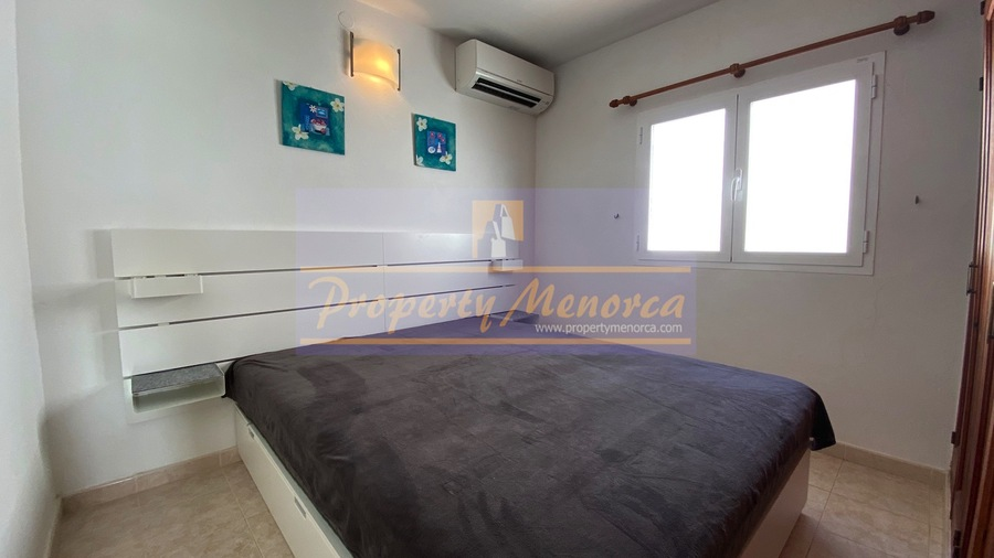 Apartment Salgar Menorca