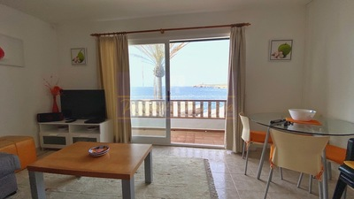 2012: Apartment in Salgar