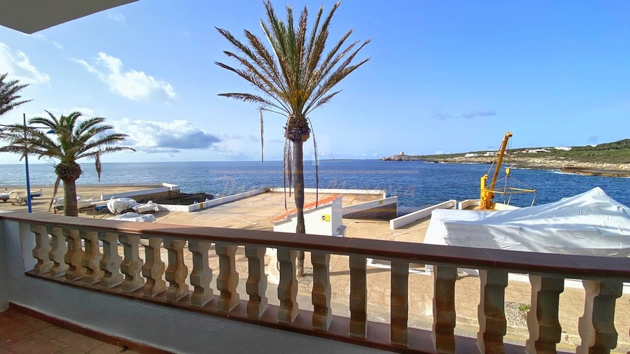 Salgar Menorca Apartment 230000 €