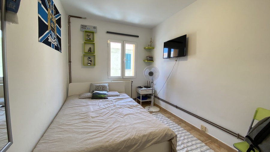 Town House 4 Bedroom Es Castell