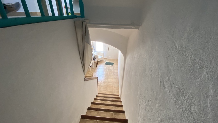 Es Castell Town House 4 Bedroom