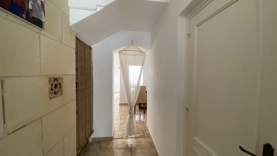 4 Bedroom Town House Es Castell