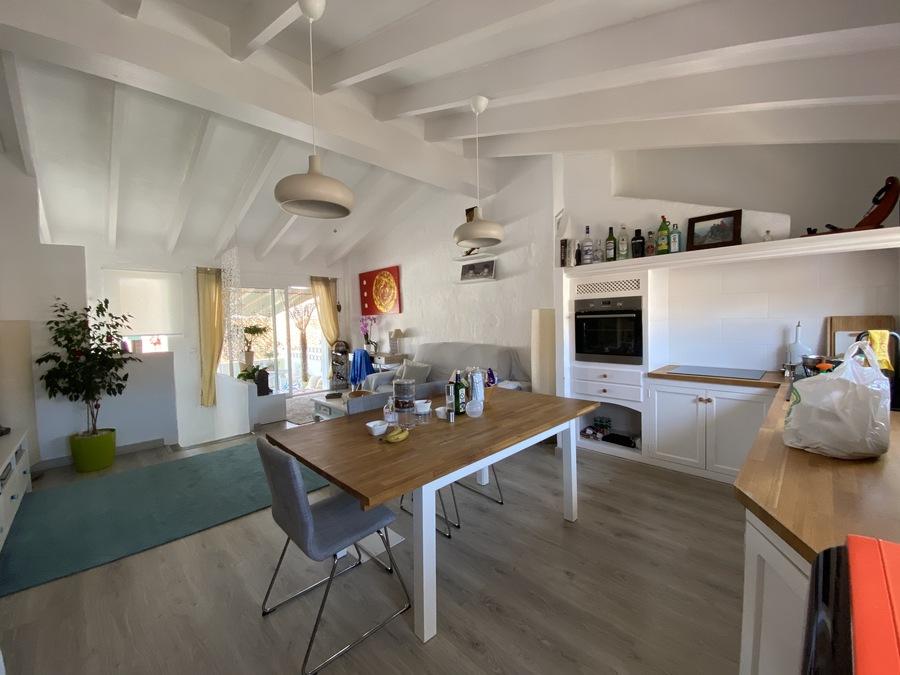 Es Castell Menorca Town House 295000 €