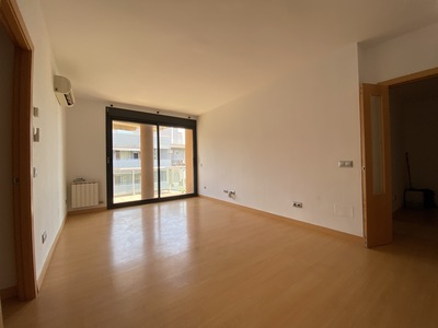2015: Apartment in Maó
