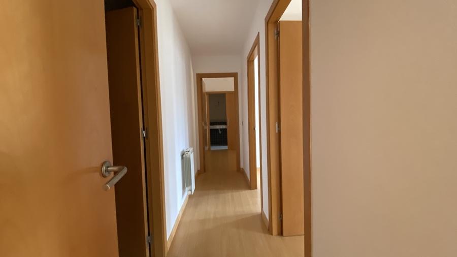 Maó 3 Bedroom Apartment