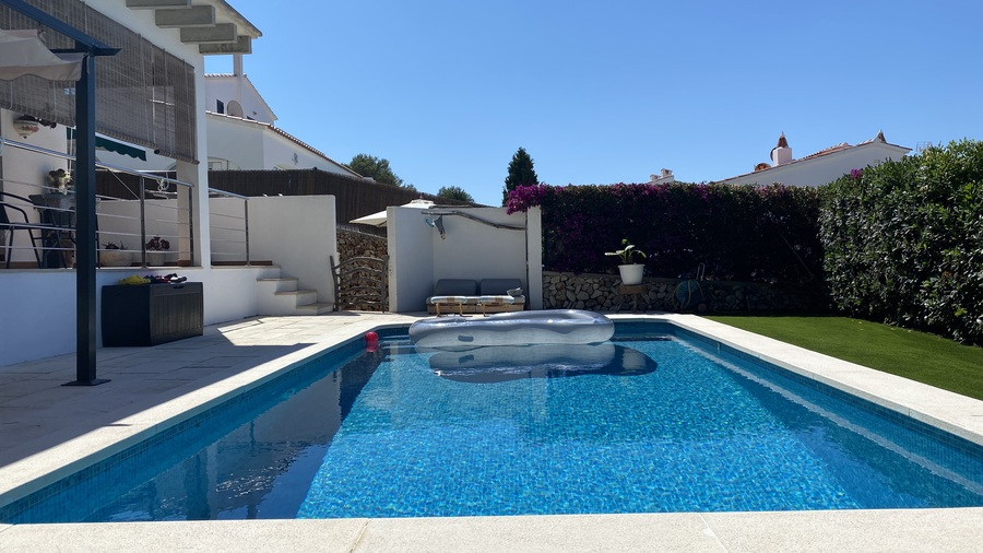 Binibeca Menorca Villa 455000 €