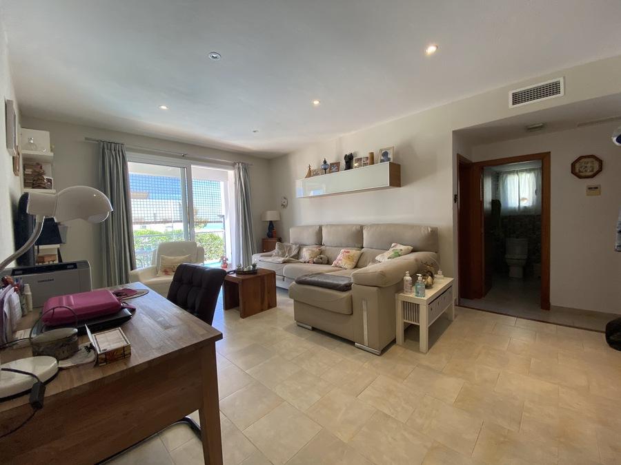 3 Bedroom Binibeca Villa