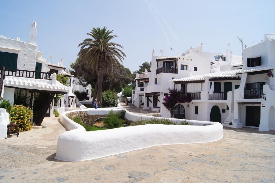 2017: Villa for sale in Binibeca
