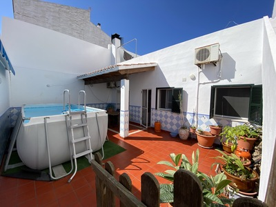2018: Town House in Es Castell