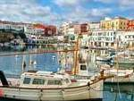 2018: Town House for sale in Es Castell