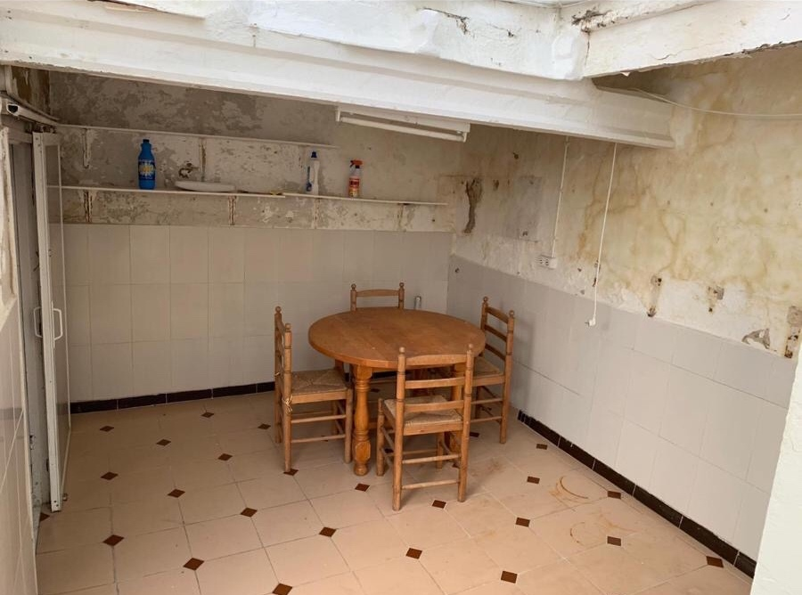 For sale Es Castell Terraced House