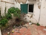 2019: Terraced House for sale in Es Castell
