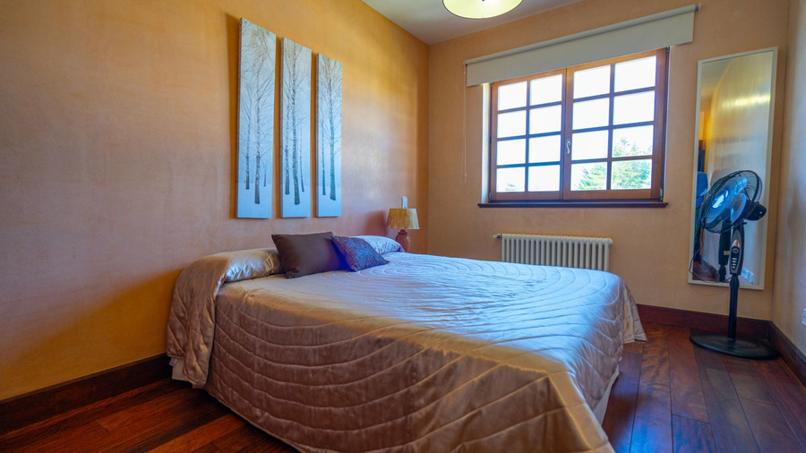 3 Bedroom Sant Lluis Town House