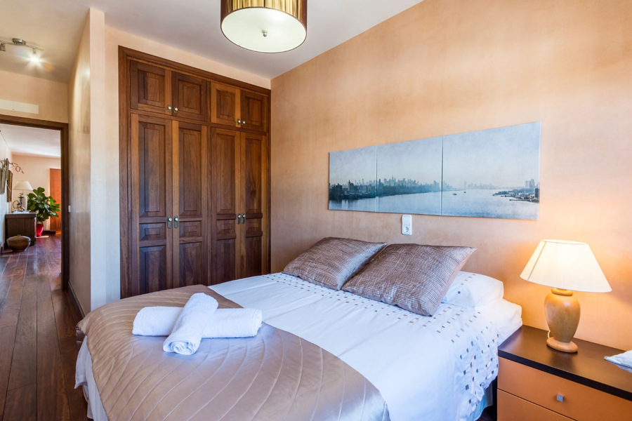 Town House Sant Lluis 3 Bedroom