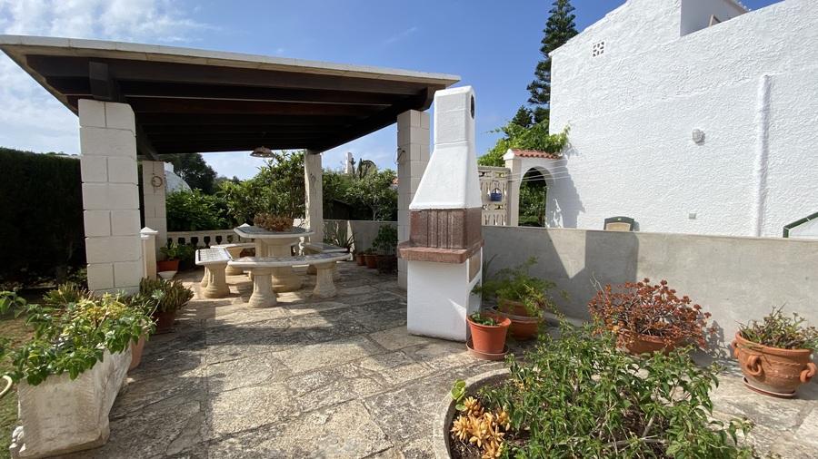 Villa For sale Salgar