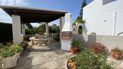 2021: Villa in Salgar