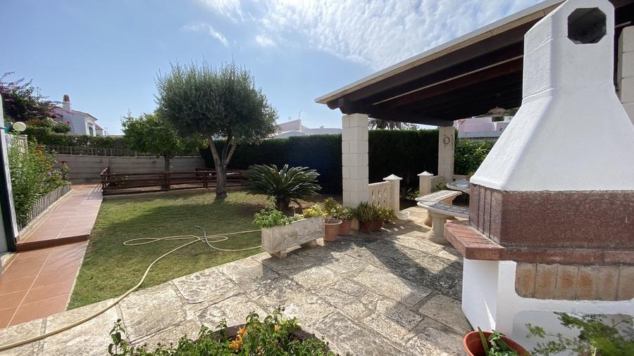 Salgar Menorca Villa 293000 €