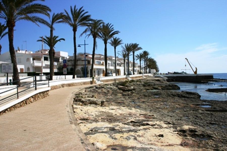 2022: Apartment for sale in Salgar