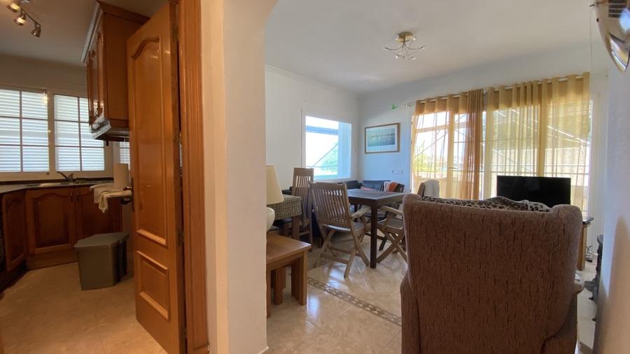 Es Castell Apartment For sale 220000 €