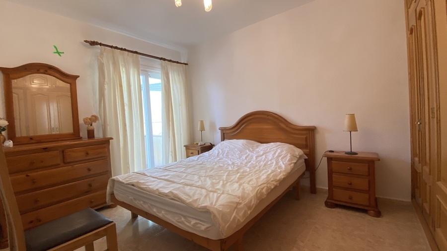 2 Bedroom Es Castell Apartment