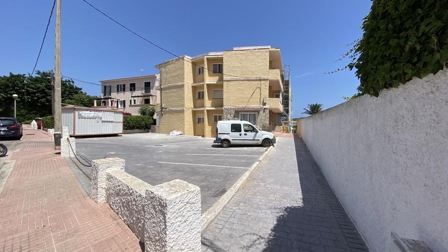 2 Bedroom Apartment Es Castell