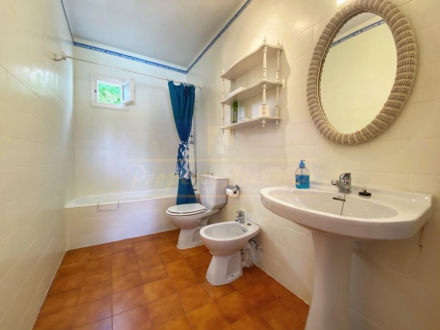 Villa Port D Addaya 3 Bedroom