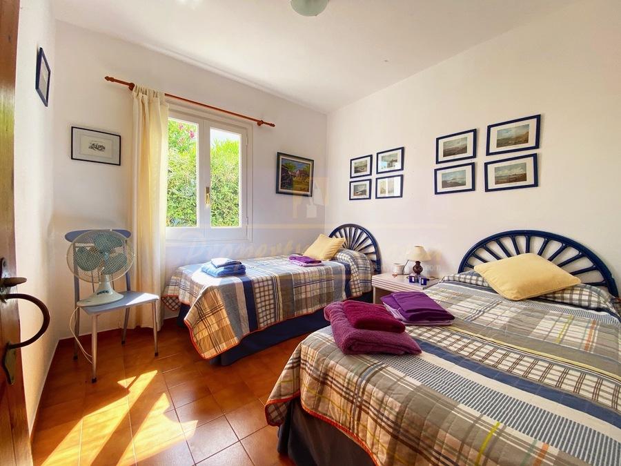3 Bedroom Villa Port D Addaya
