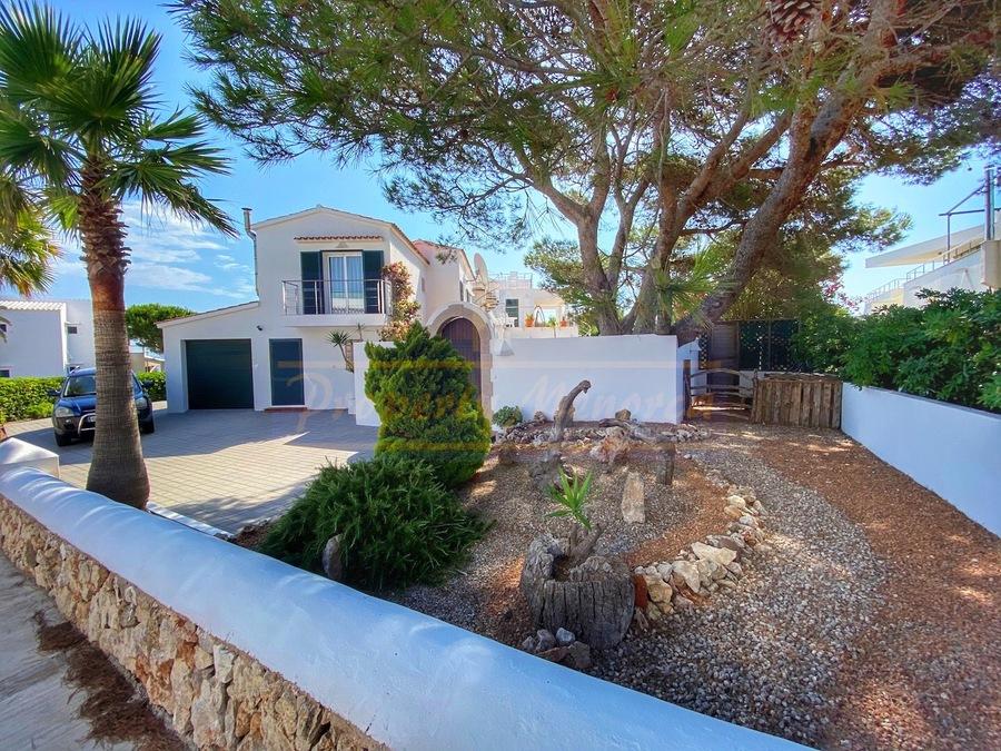 Port D Addaya Menorca Villa 1900000 €
