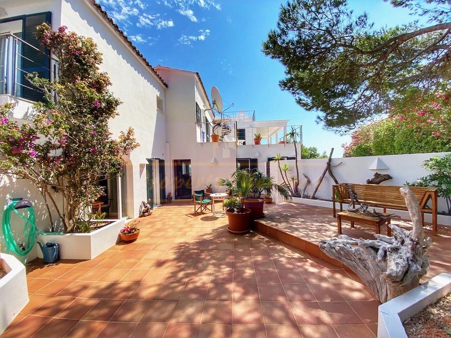 Port D Addaya 4 Bedroom Villa