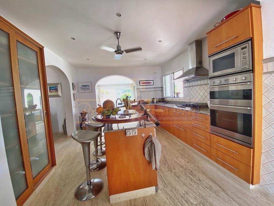 Port D Addaya Villa For sale 1900000 €