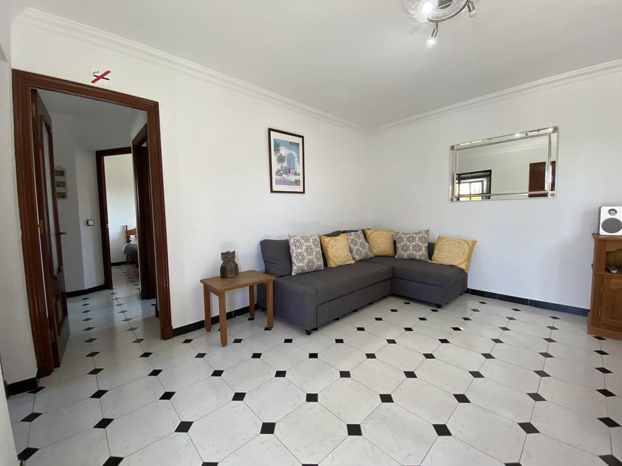 Cala N Porter 4 Bedroom Villa