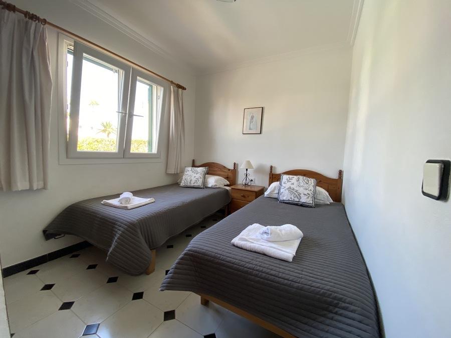 4 Bedroom Cala N Porter Villa