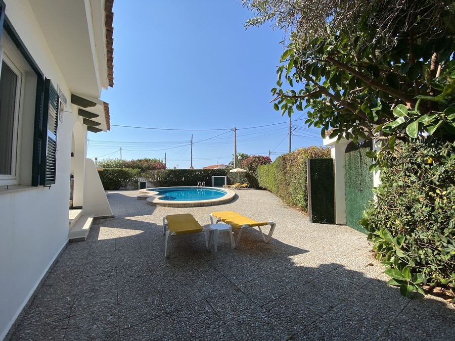 Villa Cala N Porter 4 Bedroom