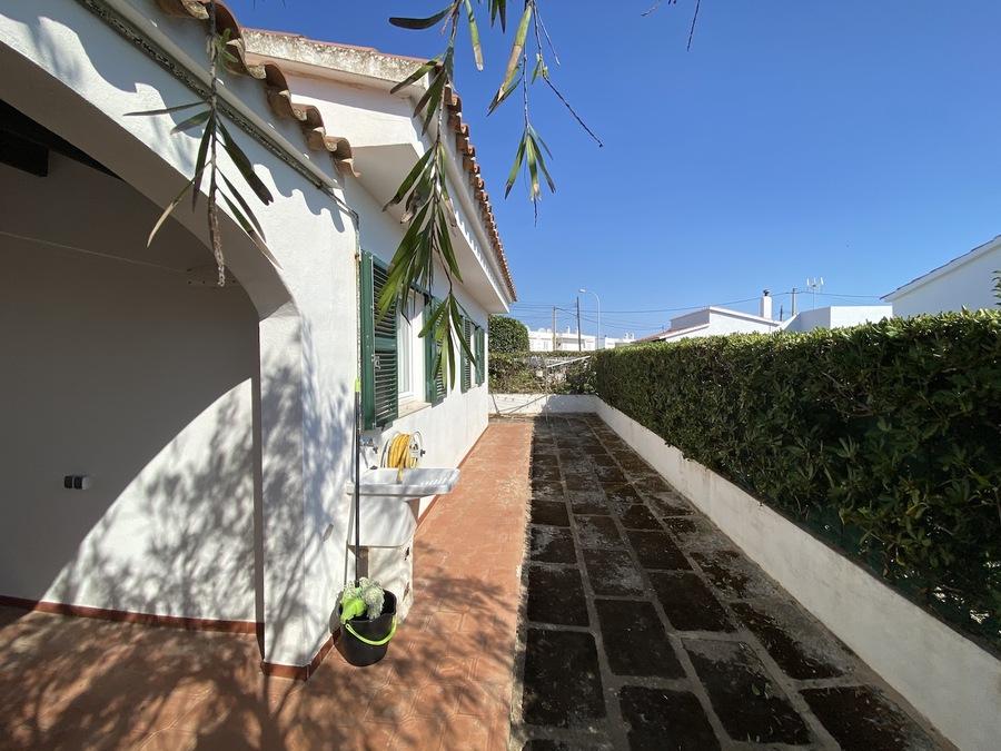 4 Bedroom Villa Cala N Porter