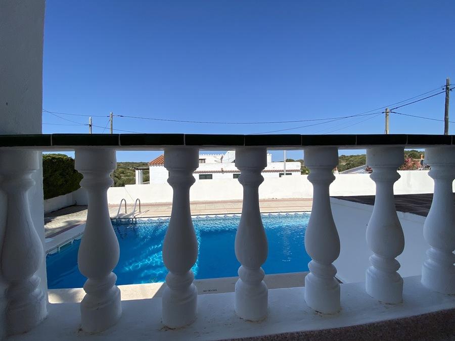 Cala N Porter Villa Menorca