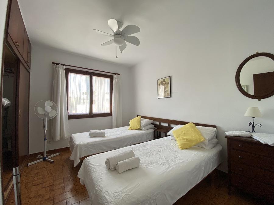 Villa Cala N Porter 3 Bedroom