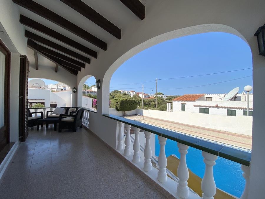 Menorca Villa Cala N Porter