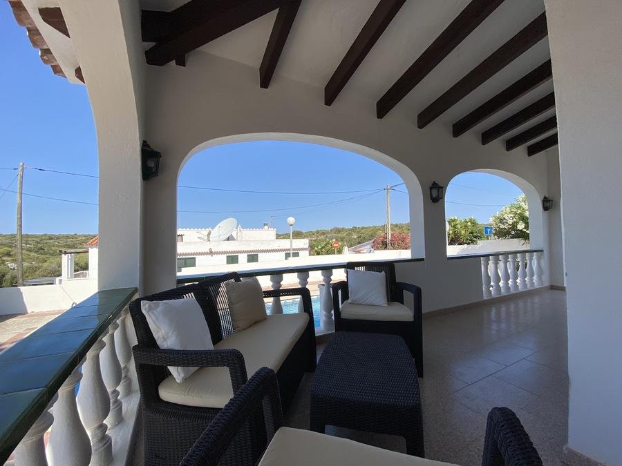 Villa Cala N Porter For sale