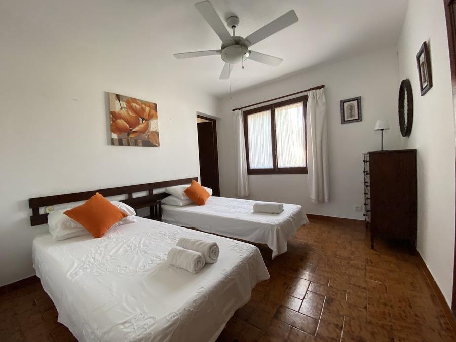 Villa 3 Bedroom Cala N Porter