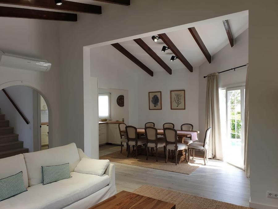 Villa Sol del Este 4 Bedroom