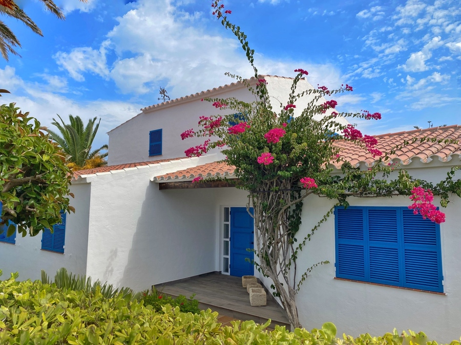 Villa For sale Sol del Este