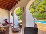 2034: Villa for sale in Son Parc