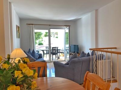 2044: Apartment in Es Castell