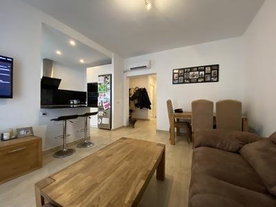 2056: Apartment in Es Castell