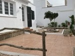 2061: Town House for sale in Punta Prima